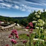Descente PMR à la piscine Vallespir depuis Can Poujol