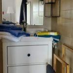 Essuies de bain et fouta de piscine de l'option linges de maison