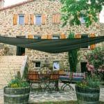 Can Bassou et sa terrasse privative