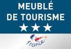 Meublé de tourisme 3