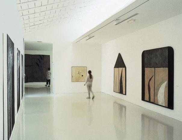 Musée des arts contemporains à Céret: une référence internationnale